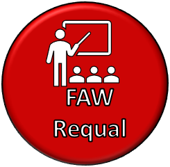 FAW Requal Icon