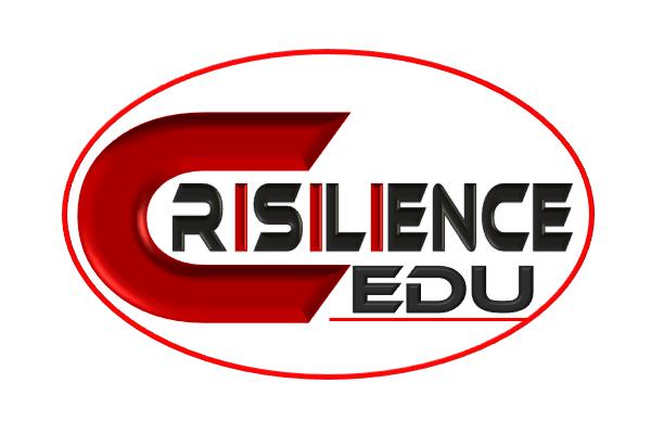 Crisilience Edu Oval Logo